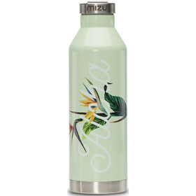 MIZU V8 Insulated Bottle with Stainless Steel Cap 800ml aloha glossy mint